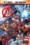 Cover Thumbnail for Avengers (2013 series) #44