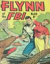 Cover for Flynn of the FBI (Atlas, 1952 series) #60