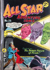 Cover for All Star Adventure Comic (K. G. Murray, 1959 series) #26
