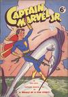 Cover for Captain Marvel Jr. (L. Miller & Son, 1953 series) #7