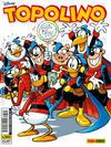 Cover for Topolino (Panini, 2013 series) #3023