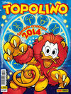 Cover for Topolino (Panini, 2013 series) #3032
