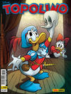 Cover for Topolino (Panini, 2013 series) #3056