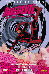 Cover Thumbnail for 100% Marvel. Daredevil: El Hombre Sin Miedo (Panini España, 2012 series) #6 - El Diablo en la Bahía