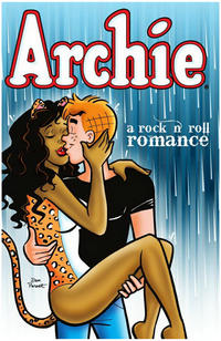 Cover Thumbnail for Archie & Friends All Stars (Archie, 2009 series) #22 - Archie's Valentine: A Rock 'N' Roll Romance