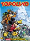 Cover for Topolino (The Walt Disney Company Italia, 1988 series) #3013
