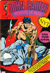 Cover for John Carter (Winthers Forlag, 1978 series) #2