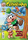 Cover for Cebolinha (Panini Brasil, 2007 series) #37