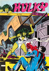 Cover for Hulky (Winthers Forlag, 1982 series) #2