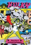Cover for Hulky (Winthers Forlag, 1982 series) #6