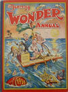 Cover for The Funny Wonder Annual (Amalgamated Press, 1937 ? series) #1939