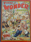Cover for The Funny Wonder Annual (Amalgamated Press, 1937 ? series) #1940