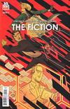 Cover for The Fiction (Boom! Studios, 2015 series) #2