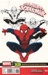 Cover for Marvel Universe Ultimate Spider-Man (Marvel, 2012 series) #26