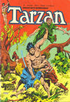 Cover for Tarzan (JuniorPress, 1979 series) #5