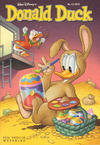 Cover for Donald Duck (Sanoma Uitgevers, 2002 series) #13/2015