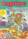 Cover for Taptoe (Malmberg, 1967 series) #4/1994-1995
