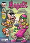 Cover for Magali (Panini Brasil, 2007 series) #31