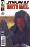 Cover Thumbnail for Star Wars: Darth Maul (2000 series) #3 [Photo Cover]