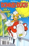 Cover for Donald Duck & Co (Hjemmet / Egmont, 1948 series) #30/2015