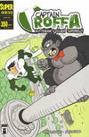 Cover for Super Comics (Windmill Comics, 2011 series) #2433 [Vierde Druk]