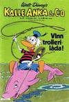 Cover for Kalle Anka & C:o (Hemmets Journal, 1957 series) #41/1974