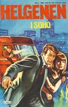 Cover for Helgenen (Semic, 1977 series) #5/1980
