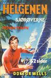 Cover for Helgenen (Semic, 1977 series) #7/1980