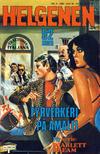 Cover for Helgenen (Semic, 1977 series) #9/1980