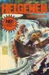 Cover for Helgenen (Semic, 1977 series) #1/1981