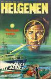 Cover for Helgenen (Semic, 1977 series) #2/1981