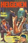 Cover for Helgenen (Semic, 1977 series) #3/1981