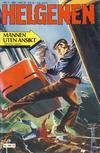 Cover for Helgenen (Semic, 1977 series) #7/1981