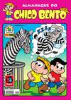 Cover for Almanaque do Chico Bento (Panini Brasil, 2007 series) #37