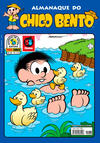 Cover for Almanaque do Chico Bento (Panini Brasil, 2007 series) #38