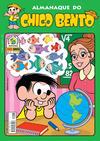 Cover for Almanaque do Chico Bento (Panini Brasil, 2007 series) #43