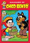 Cover for Almanaque do Chico Bento (Panini Brasil, 2007 series) #44