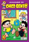 Cover for Almanaque do Chico Bento (Panini Brasil, 2007 series) #46