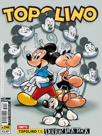 Cover Thumbnail for Topolino (The Walt Disney Company Italia, 1988 series) #2998