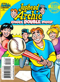 Cover Thumbnail for Jughead and Archie Double Digest (Archie, 2014 series) #14