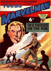 Cover Thumbnail for Young Marvelman (L. Miller & Son, 1954 series) #217