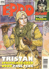 Cover Thumbnail for Eppo Stripblad (Don Lawrence Collection, 2009 series) #9/2015