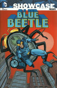 Cover Thumbnail for Showcase Presents: Blue Beetle (DC, 2015 series) #1