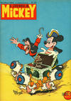 Cover for Le Journal de Mickey (Disney Hachette Presse, 1952 series) #179