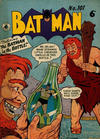 Cover Thumbnail for Batman (1950 series) #101 [price difference]