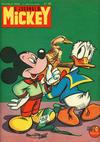 Cover for Le Journal de Mickey (Disney Hachette Presse, 1952 series) #188