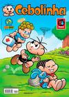 Cover for Cebolinha (Panini Brasil, 2007 series) #74