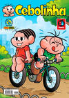 Cover for Cebolinha (Panini Brasil, 2007 series) #75