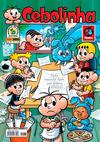 Cover for Cebolinha (Panini Brasil, 2007 series) #76