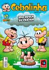 Cover for Cebolinha (Panini Brasil, 2007 series) #77